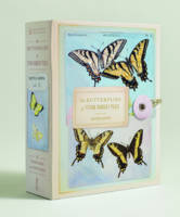 American Museum of Natural History - The Butterflies of Titian Ramsay Peale Notecards - 9781419718069 - V9781419718069