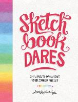 Gulledge, Laura Lee - Sketchbook Dares: 24 Ways to Draw Out Your Inner Artist - 9781419726064 - 9781419726064