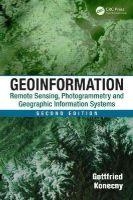 Konecny, Gottfried - Geoinformation - 9781420068566 - V9781420068566