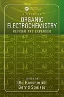 - Organic Electrochemistry, Fifth Edition: Revised and Expanded - 9781420084016 - V9781420084016