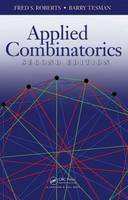 Roberts, Fred; Tesman, Barry - Applied Combinatorics - 9781420099829 - V9781420099829