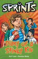 MacMillan - 18 Diary of a Stinky Kid - 9781420297539 - V9781420297539