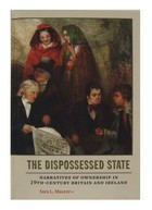 Maurer, Sara L. - The Dispossessed State - 9781421403274 - 9781421403274