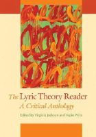 - The Lyric Theory Reader: A Critical Anthology - 9781421412009 - V9781421412009