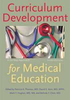 - Curriculum Development for Medical Education - 9781421418520 - V9781421418520