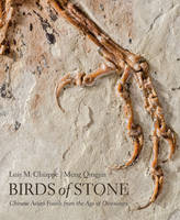 Chiappe, Luis M., Qingjin, Meng - Birds of Stone: Chinese Avian Fossils from the Age of Dinosaurs - 9781421420240 - V9781421420240