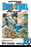 Toriyama, Akira - Dragon Ball Z - 9781421500515 - V9781421500515