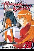 Watsuki, Nobuhiro - Rurouni Kenshin - 9781421500645 - V9781421500645