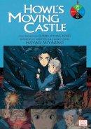 Miyazaki, Hayao -