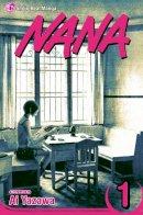 Ai Yazawa - Nana, Volume 1 (v. 1) - 9781421501086 - V9781421501086