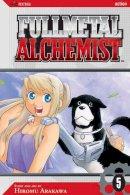 Arakawa, Hiromu - Fullmetal Alchemist - 9781421501758 - V9781421501758
