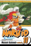 Kishimoto, Masashi - Naruto - 9781421502410 - V9781421502410