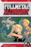 Arakawa, Hiromu - Fullmetal Alchemist - 9781421503196 - V9781421503196
