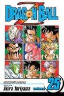 Toriyama, Akira - Dragon Ball Z - 9781421504049 - V9781421504049