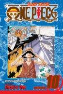 Oda, Eiichiro - One Piece, Vol. 10: OK, Let's Stand Up! - 9781421504063 - V9781421504063