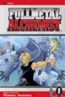 Arakawa, Hiromu - Fullmetal Alchemist - 9781421504599 - V9781421504599