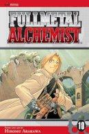 Arakawa, Hiromu - Fullmetal Alchemist - 9781421504612 - V9781421504612
