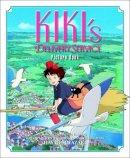 Miyazaki, Hayao - Kiki's Delivery Service Picture Book - 9781421505961 - V9781421505961