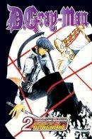 Hoshino, Katsura - D. Gray-Man - 9781421506241 - V9781421506241