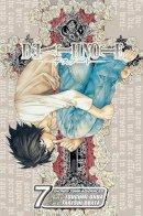 Tsugumi Ohba - Death Note, Vol. 7 - 9781421506289 - V9781421506289