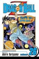 Toriyama, Akira - Dragon Ball Z - 9781421506364 - V9781421506364