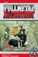 Arakawa, Hiromu - Fullmetal Alchemist - 9781421508399 - V9781421508399
