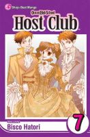 Hatori, Bisco - Ouran High School Host Club - 9781421508641 - V9781421508641
