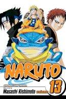 Kishimoto, Masashi - Naruto - 9781421510873 - V9781421510873