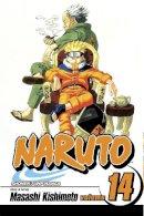 Kishimoto, Masashi - Naruto - 9781421510880 - V9781421510880