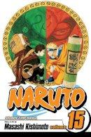 Kishimoto, Masashi - Naruto - 9781421510897 - V9781421510897