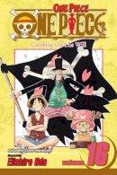 Oda, Eiichiro - One Piece - 9781421510934 - V9781421510934