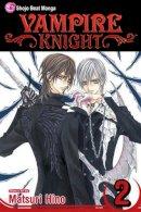 Hino, Matsuri - Vampire Knight - 9781421511306 - V9781421511306