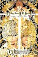 Tsugumi Ohba - Death Note, Vol. 10 - 9781421511559 - V9781421511559