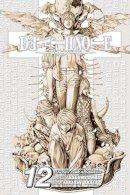 Tsugumi Ohba - Death Note, Vol. 12 - 9781421513270 - V9781421513270