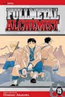 Arakawa, Hiromu - Fullmetal Alchemist - 9781421513805 - V9781421513805