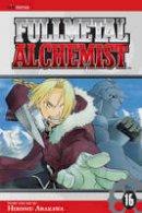Arakawa, Hiromu - Fullmetal Alchemist - 9781421513812 - V9781421513812
