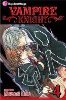 Hino, Matsuri - Vampire Knight - 9781421515632 - V9781421515632