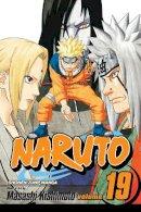 Masashi Kishimoto - Naruto, Vol. 19: Successor - 9781421516547 - V9781421516547
