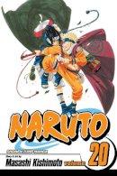 Kishimoto, Masashi - Naruto - 9781421516554 - V9781421516554