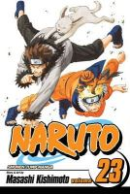 Masashi Kishimoto - Naruto, Vol. 23: Predicament - 9781421518596 - V9781421518596