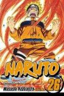 Masashi Kishimoto - Naruto, Vol. 26: Awakening - 9781421518626 - V9781421518626