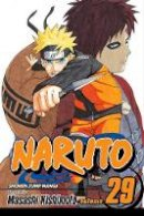 Kishimoto, Masashi - Naruto - 9781421518657 - V9781421518657