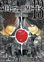 Tsugumi Ohba - Death Note, Vol. 13: How to Read - 9781421518886 - V9781421518886