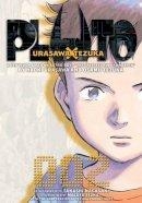 Urasawa, Naoki - Pluto Urasawa X Tezuka - 9781421519197 - V9781421519197