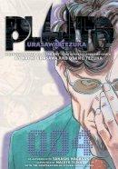 Urasawa, Naoki - Pluto Urasawa X Tezuka - 9781421519210 - V9781421519210