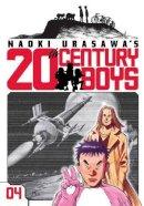 Urasawa, Naoki - 20th Century Boys - 9781421519234 - V9781421519234