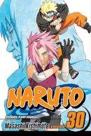 Kishimoto, Masashi - Naruto - 9781421519425 - V9781421519425