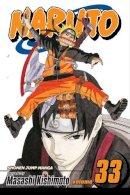 Kishimoto, Masashi - Naruto - 9781421520018 - V9781421520018