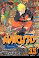 Kishimoto, Masashi - Naruto - 9781421520032 - V9781421520032