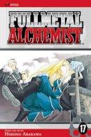 Arakawa, Hiromu - Fullmetal Alchemist - 9781421521619 - V9781421521619